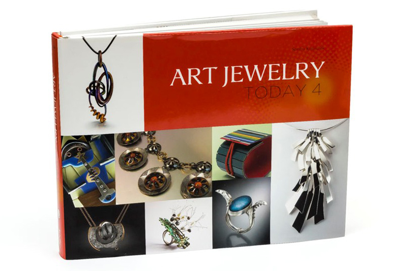 Art Jewelry Today Tapa - Front