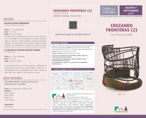 Cruzando fronteras: del textil a la joya edición II Fondo Nacional de las Artes Buenos Aires Argentina