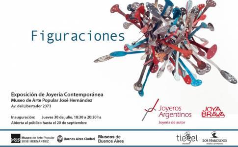 Figuraciones - Museo de Arte Popular José Hernández