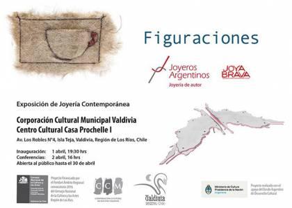 Figuraciones - Santiago y Valdivia - Chile